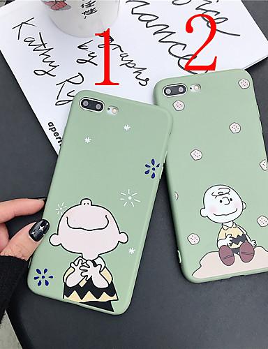 Case สำหรับ apple iphone xr / iphone xs max แบบปกหลังการ์ตูน soft tpu สำหรับ iphone 6 6 plus 6 วินาที 6 sp lus 7 8 7 บวก 8 บวก 8 xs xs xr xsmax