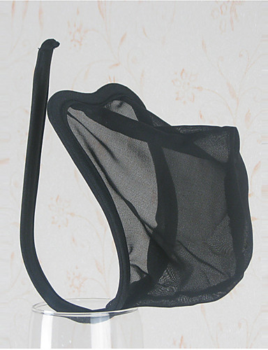 voordelige Herenondergoed & Zwemkleding-Standaard Slip Heren 1 Stuk Medium Taille