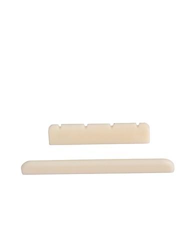 preiswerte Musikinstrumente-GL72 Gitarrenzubehör PP Behälter Gitarre Musikinstrumente Zubehör 5.3*0.795*0.7 cm