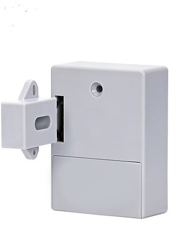 preiswerte Reise-Intelligentes Schloss / Kartenschloss / elektronisches Schloss Porzellan liefern gute Qualität verstecktes Schließfach Ziffer für Zuhause / Büro / Kinderzimmer / Schlafzimmer 1 Stück