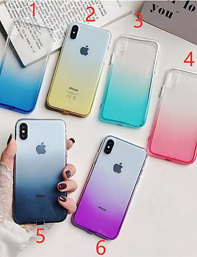 Case สำหรับ apple iphone xr / iphone xs max แบบปกหลังการ์ตูน soft tpu สำหรับ iphone x xs 8 8 พลัส 7 7 พลัส 6 6 วินาที 6 พลัส 6 วินาทีบวก