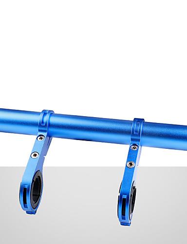 povoljno Ručke i lule volana-Produživač ručke za bicikl Izdržljivost Jednostavna primjena za Mountain Bike Aluminum Alloy Plava Crn Red