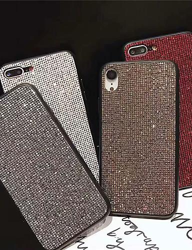 Case สำหรับ Samsung Galaxy Note 9 / Note 8 Glitter Shine ปกหลัง Glitter Shine Hard TPU