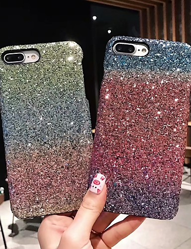 Case สำหรับ Apple iPhone XS / iPhone XR / iPhone XS Max Glitter Shine ปกหลัง Glitter Shine Hard TPU