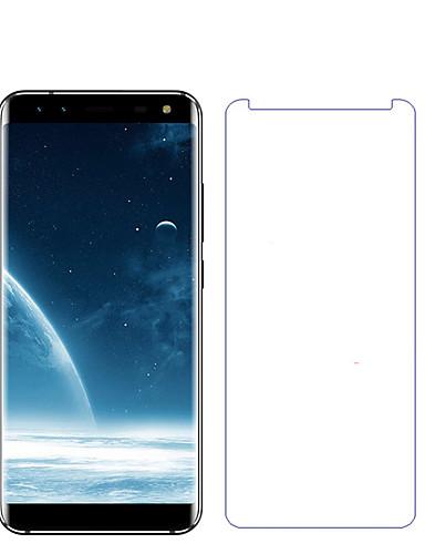 Samsung GalaxyScreen ProtectorS8 ความละเอียดสูง (HD) Front Screen Protector 1 ชิ้น กระจกไม่แตกละเอียด
