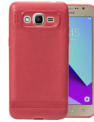 detailed look 081cb 1d857 [$6.99] Case For Samsung Galaxy J2 Prime Shockproof / Dustproof Back Cover  Solid Colored Soft TPU for J3 Pro / J2 Prime