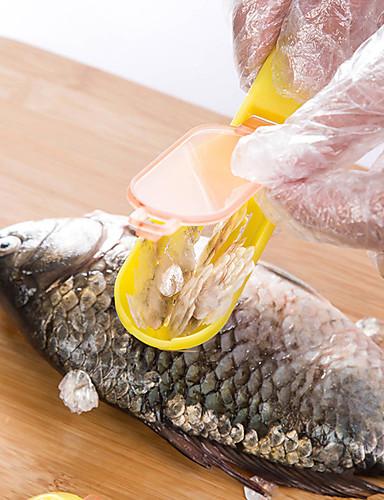 preiswerte Küche & Haushalt-PP Fleisch & Geflügel Werkzeuge Kreative Küche Gadget Küchengeräte Werkzeuge Für Fisch