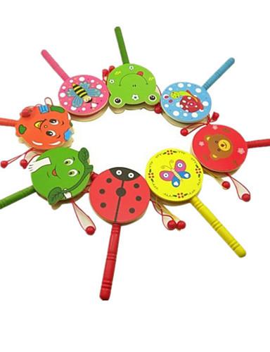 preiswerte Spielzeuge & Spiele-Tambourin Musik Tanzen bezaubernd Unisex Baby Spielzeuge Geschenk