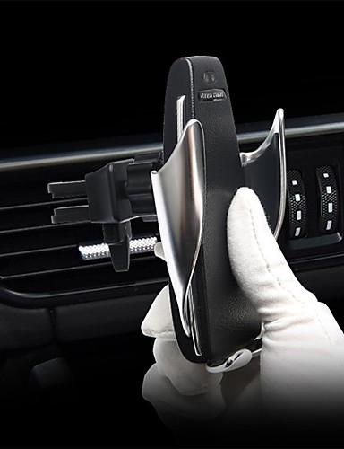 автомобильный держатель подставка воздуховыпускная решетка типа купула металлический / абс держатель