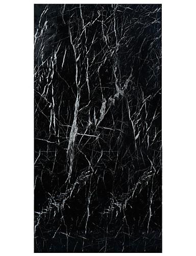preiswerte Tapete-Tapete Vinylal Wandverkleidung - Selbstklebend Art Deco
