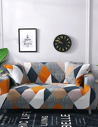 preiswerte Zimmer-2019 neue blumendruck sofa abdeckung stretch couch schonbezug super weichen stoff hochwertige couch abdeckung