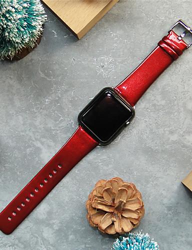 הלהקה smartwatch עבור סדרת שעונים Apple 4/3/2/1 קלאסי אבזם רצועה iwatch