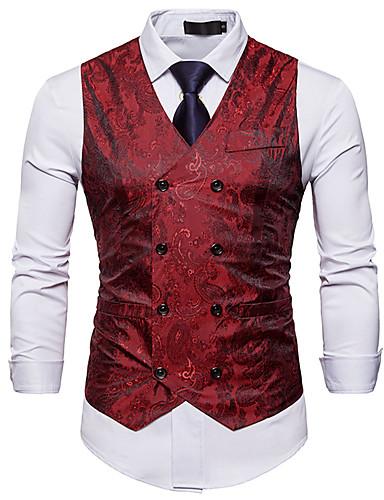 polyster poly cotton blend wedding daily wear vests. Black Bedroom Furniture Sets. Home Design Ideas