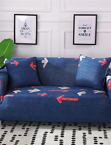 Awesome 2019 New Stylish Simplicity Print Sofa Cover Stretch Couch Inzonedesignstudio Interior Chair Design Inzonedesignstudiocom