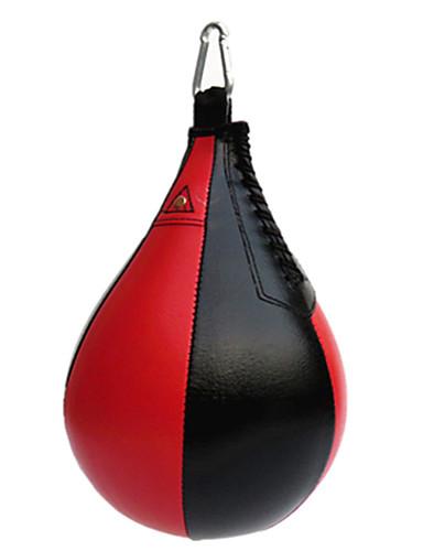povoljno Vježbanje, fitness i joga-Boksačka vreća Za Boks Karate Miješani borilački sportovi (MMA) Muay Thai boks Atletičarski trening Trening snage Visoka elastičnost PU