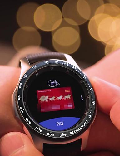 מגן עבור Samsung Galaxy Samsung Galaxy Watch 42 פלדה Samsung Galaxy