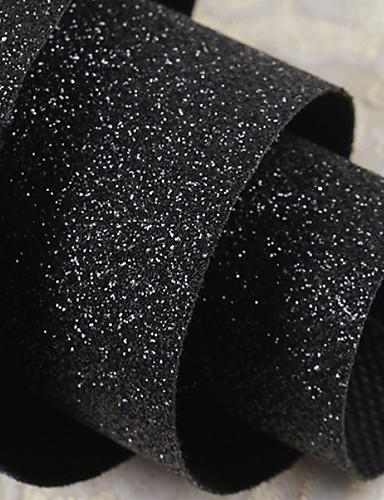 preiswerte Tapete-Tapete Nicht gewebt Wandverkleidung - Klebstoff erforderlich Solide