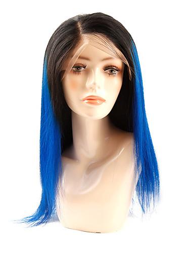 ราคาถูก Blonde Lace Wigs-วิกผมจริง 4x4 ปิด มีลูกไม้ด้านหน้า วิก ส่วนด้านข้าง สไตล์ ผมบราซิล Straight บลอนด์ วิก 180% Hair Density ผู้หญิง คุณภาพที่ดีที่สุด ใหม่ มาใหม่ ลดกระหน่ำ สำหรับผู้หญิง Short Wig Accessories วิกผมแท้