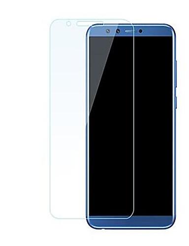 HuaweiScreen ProtectorHonor 9 (HD) ניגודיות גבוהה מגן מסך קדמי יחידה 1 זכוכית מחוסמת
