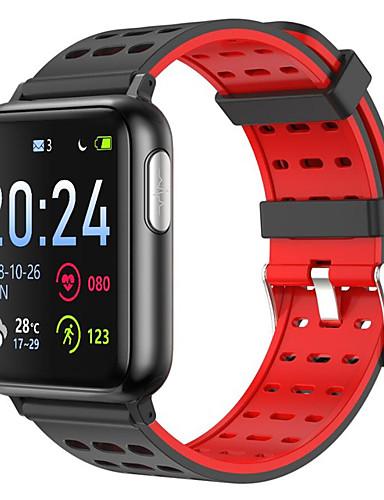 preiswerte StepsinWinter-v5 ecg ppg spo2 smart watch blutdruck sauerstoff sport band pulsmesser männer frauen smartwatch