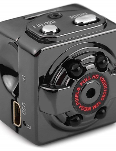 preiswerte Sportkamera-1080p Nachtsicht Infrarot Sport Mini-Kamera sm2740-1103