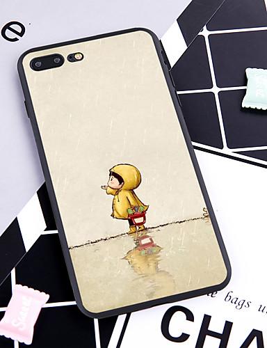 θήκη για iphone x xs max xr xs πίσω περίπτωση μαλακό κάλυμμα tpu βρέξιμο παιδί μαλακό tpu για iphone5 5s se 6 6p 6s sp 7 7p 8 8p