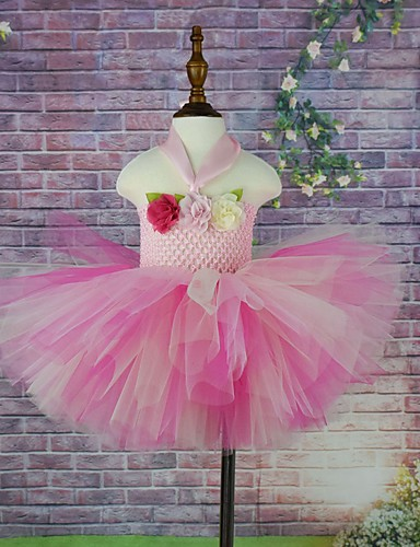 Christmas Tutu Outfits.21 94 Pink Teenage Dancing Performan Tutu Wear Cute Christmas Kid Birthday Party Dresses Skirt