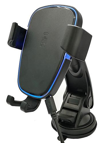 Trådløs Lader / Trådløse biloppladere USB-lader USB med kabel / Trådløs Lader 1.67 A DC 9V til Universell