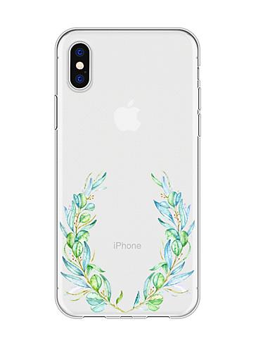 Caso para iphone x xs max xr xs volta caso capa mole tpu festão simples macio tpu para iphone5 5s se 6 6 p 6 s sp 7 7 p 8 8p16 * 8 * 1