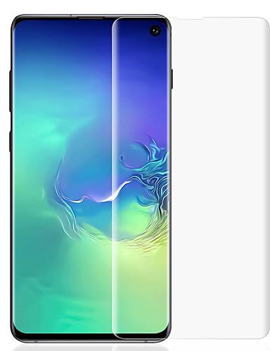 Samsung GalaxyScreen ProtectorS9 Høy Oppløsning (HD) Skjermbeskyttelse 1 stk Herdet Glass