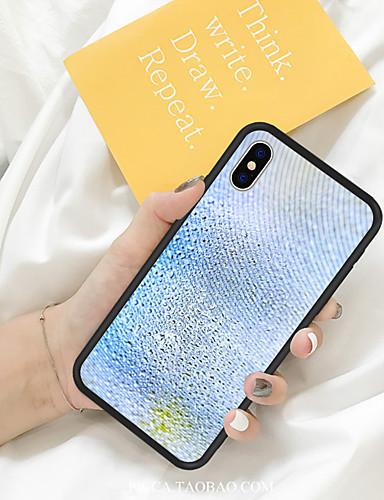 θήκη για iphone x xs max xr xs πίσω περίπτωση μαλακό κάλυμμα tpu νερό κυματισμός μαλακό tpu για iphone5 5s se 6 6p 6s sp 7 7p 8 8p