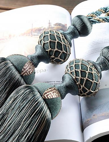 cheap Curtain Accessories-curtain Accessories Tie Back Modern 2 pcs