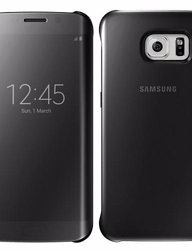 Etui Til Samsung Galaxy A3 (2017) / A5 (2017) / A7 (2017) Støtsikker / Støvtett Heldekkende etui Ensfarget Hard PC