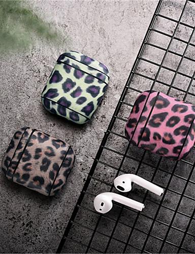 Etui Til AirPods Kortholder / Støvtett Headphone Case Hard