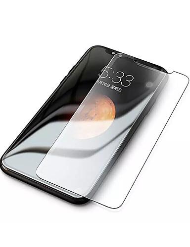προστατευτικό οθόνης για Apple iphone xs max γυαλισμένο γυαλί 2 τεμάχια προστατευτικό πρόσθιας οθόνης 9h σκληρότητα / 2.5d καμπύλη άκρη