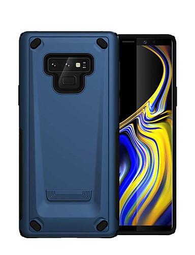 Capinha Para Samsung Galaxy Note 9 Antichoque Capa traseira Armadura PC