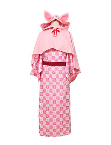 povoljno Anime cosplay-Inspirirana BanG Dream Cosplay Anime Cosplay nošnje Japanski Cosplay Suits Za Muškarci / Žene