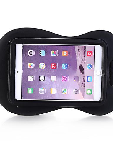 Capinha Para Apple iPad Mini 5 / iPad Mini 3/2/1 / iPad Mini 4 Segura Para Crianças Capa traseira Sólido / Desenhos 3D EVA
