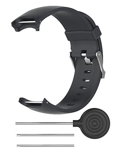 faixa de relógio para garmin abordagem s3 garmin esporte banda pulseira de silicone