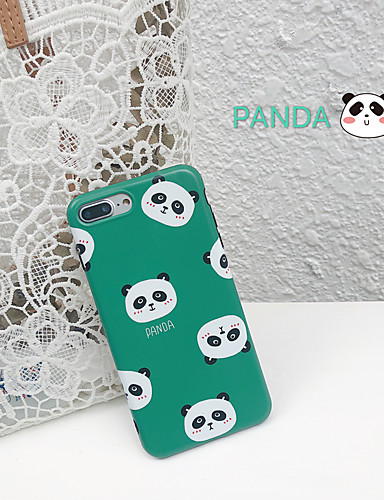 Capinha Para Apple iPhone XS / iPhone XR / iPhone XS Max Antichoque / Estampada Capa traseira Animal / Desenho Animado silica Gel