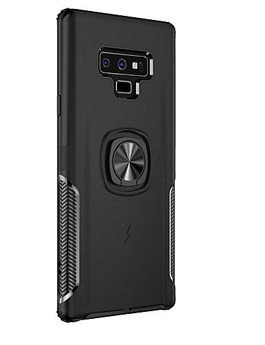 Capinha Para Samsung Galaxy Note 9 / Note 8 Magnética Capa traseira Armadura Rígida TPU