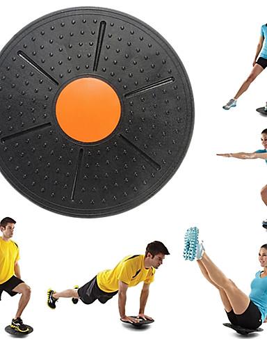 """povoljno Vježbanje, fitness i joga-14.17 """"(Approx.36cm) Trener ravnoteže / Mingi de Echilibru S Others / Boja Box protiv klizanja Trener ravnoteže, Uvijanje struka Miješani materijal Za Yoga / Sposobnost / Vježbati"""