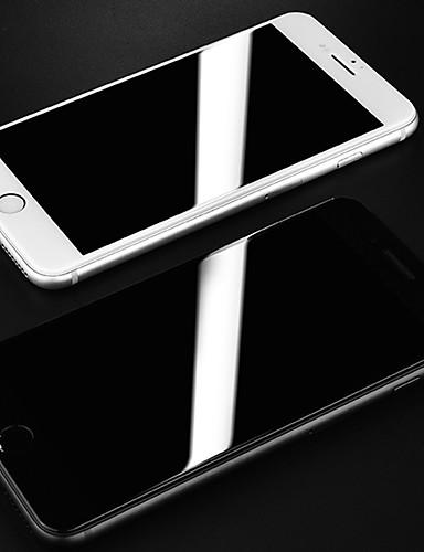 Completa 6d borda de vidro temperado para iphone x xs 7 8 6 6 s além de protetor de tela no iphone 7 8 6 10 xs max xr vidro de proteção