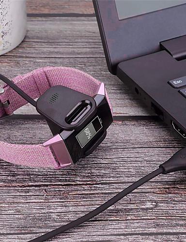 Smartwatch Charger Φορτιστής USB USB Κανονικό 1 θύρα USB 1 A DC 5V για