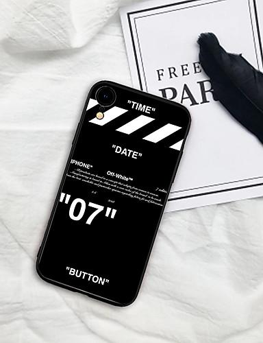 etui til iphone x xs max xr xs baksett mykt deksel tpu svart mønster tpu for iphone5 5s se 6 6p 6s sp 7 7p 8 8p