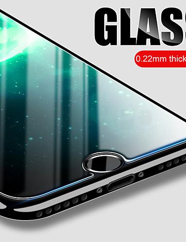 9h 0.22mm kaljeno staklo za iphone 8 7 6 6s 5 s5 se zaštitnik zaslona tvrdo staklo za iPhone 6 s 7 8 plus zaštitni film