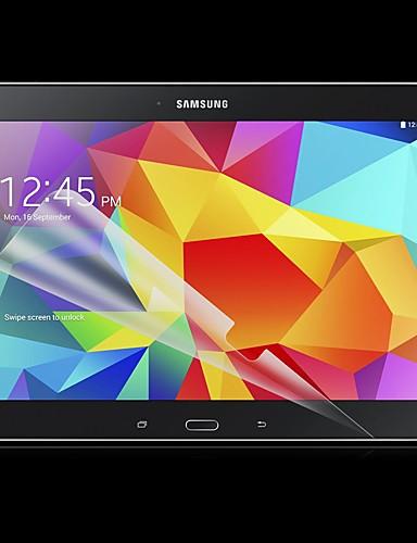 høy klar glanset skjermbeskytterfilm til Samsung Galaxy Tab 4 10,1 t530 t535 sm-t530 tablett