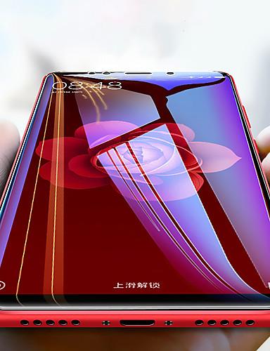 XIAOMIScreen ProtectorXiaomi Mi 6X(Mi A2) Høy Oppløsning (HD) Skjermbeskyttelse 1 stk Herdet Glass