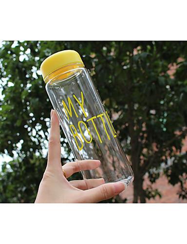 preiswerte Wasserflaschen-Yiwu pho_09l6 [Südostasien] meine Flasche kreative Hand Tasse white_401-500ml