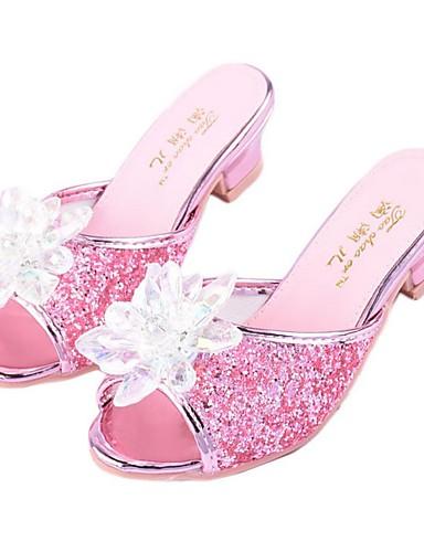 Mädchen Komfort EVA Slippers & Flip Flops Kleine Kinder (4 7